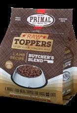 PRIMAL Butcher Blend Topper Lamb 2#