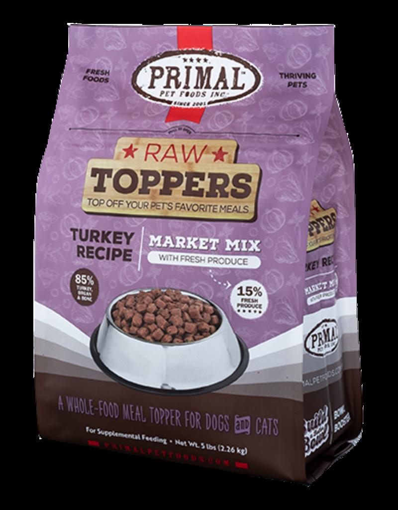 PRIMAL Market Mix Turkey 5#
