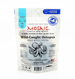MOSAIC WHOLE OCTOPUS