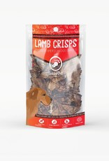 TICKLED PET TICKLED LAMB CRISPS