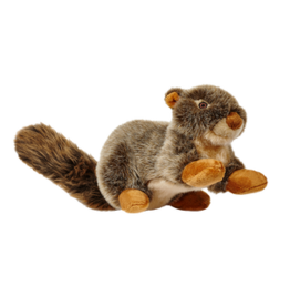 FLUFF & TUFF  INC NUTS THE SQUIRREL