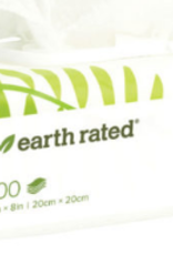 EARTH RATED Pet Wipes