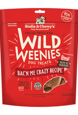 STELLA & CHEWY'S Wild Weenies Bacon