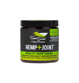 SUPER SNOUTS HEMP & JOINT