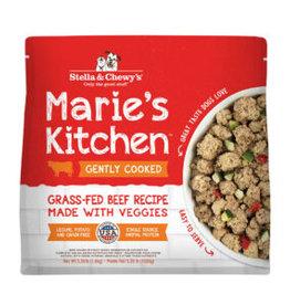 Stella & Chewys MARIE KITCHEN BEEF 3.25#