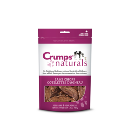 Crumps' CRUMPS' LAMB CHOPS