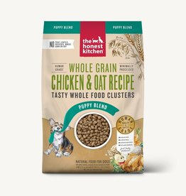 HONEST KITCHEN Whole Grain Puppy Clusters