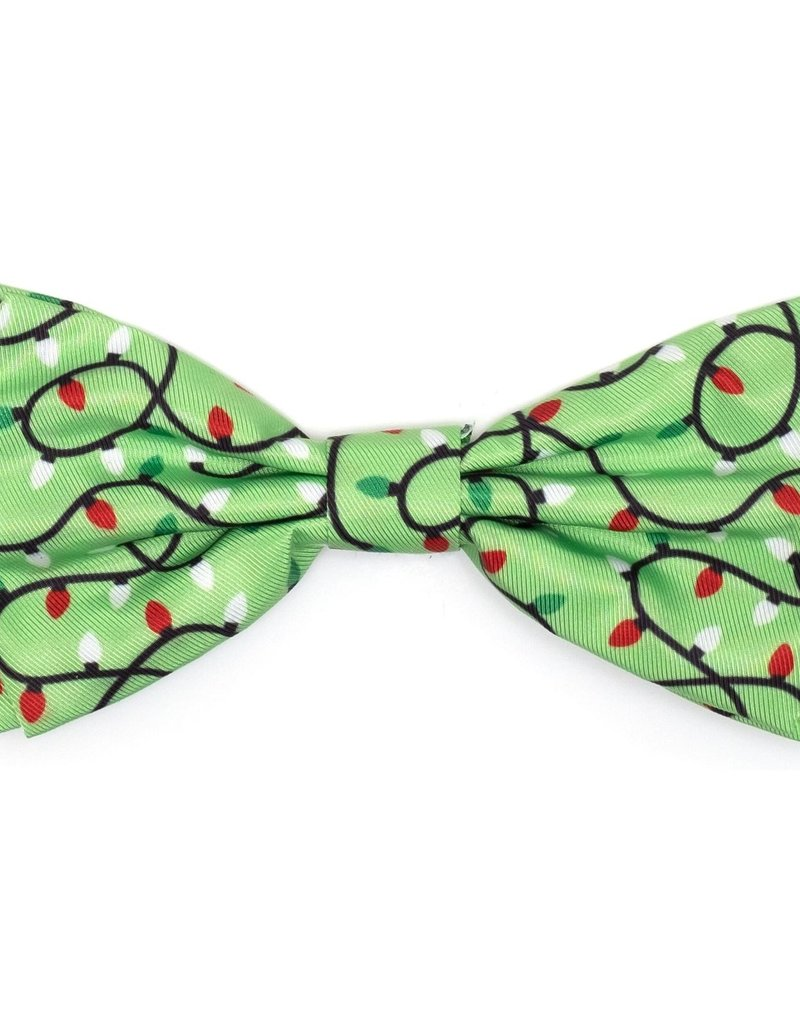 THE WORTHY DOG Holiday Bow Ties