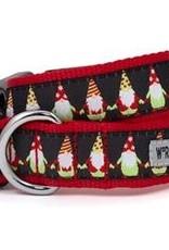 THE WORTHY DOG Holiday Christmas Collars