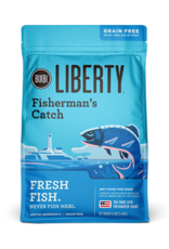 BIXBI LIBERTY FISHERMAN'S CATCH