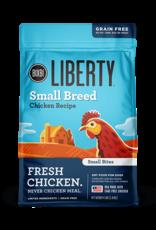 BIXBI LIBERTY SMALL BREED CHICKEN