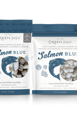 GREEN JUJU Salmon Freeze-dried Bites