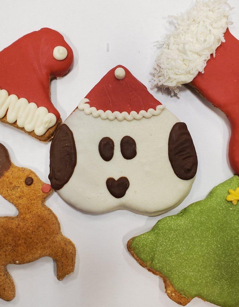 LEAPS & BONES Happy Holidays