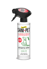 Absorbine Absorbine Sani+Pet  Antiseptic Spray 16oz