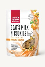 HONEST KITCHEN GOAT MILK PUMPKIN 8OZ