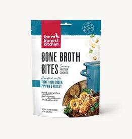 HONEST KITCHEN BONE BROTH TURKEY TREATS 8OZ