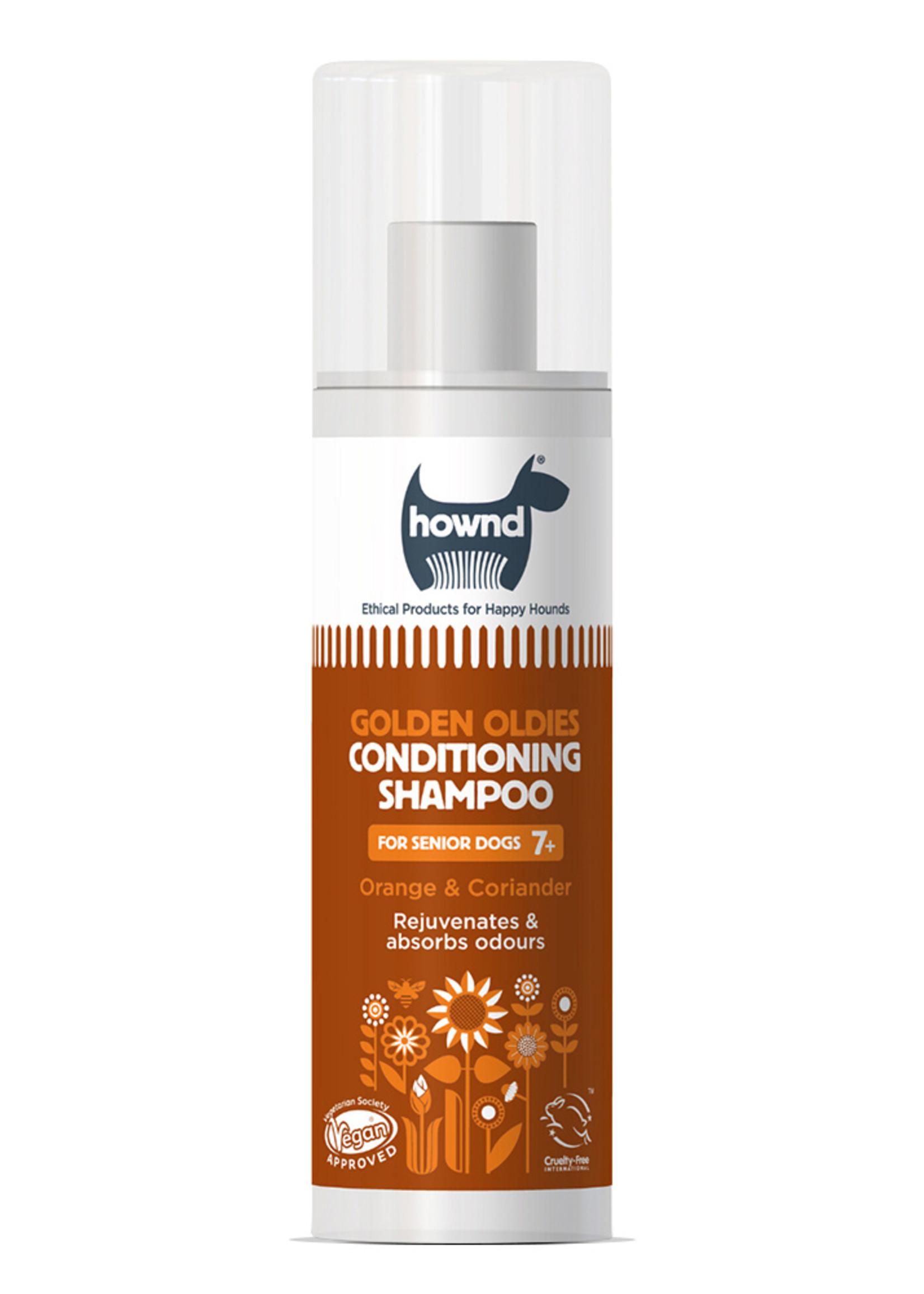 Hownd Hemp Shampoo