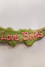 LEAPS & BONES Valentine Animal Biscuit