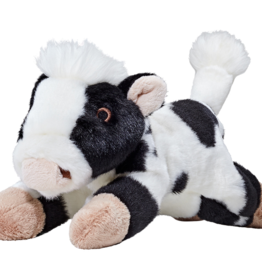 FLUFF & TUFF  INC MARGE THE COW