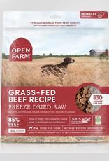OPEN FARM Freeze Dried Beef