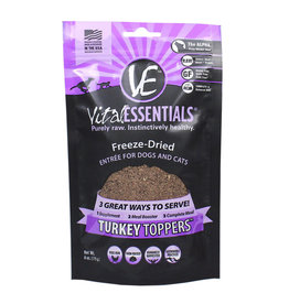 VITAL ESSENTIALS TOPPERS TURKEY