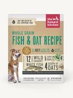 HONEST KITCHEN Whole Grain Fish