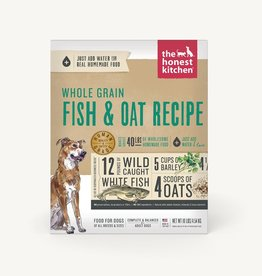 HONEST KITCHEN Whole Grain Fish