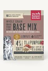 HONEST KITCHEN Base Whole Grain, Veggie, Nut