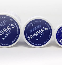 TREADWELL PET PRODUCTS Mushers Secret