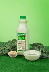 PRIMAL Goat Milk Plus 32oz Green Goodness