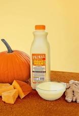 PRIMAL Goat Milk Plus 32oz Pumpkin Spice