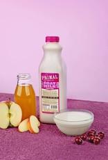 PRIMAL Goat Milk Plus 32oz Cranberry Blast
