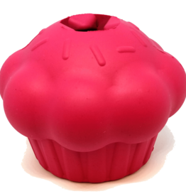 SODAPUP Treat dispenser Cupcake Toy