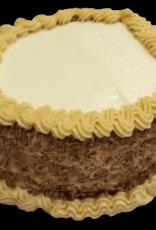 LEAPS & BONES Ice Cream Cake