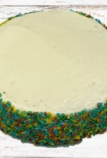 LEAPS & BONES Sprinkle Cake