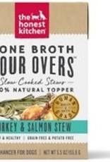 HONEST KITCHEN Pour Over Bone Broth