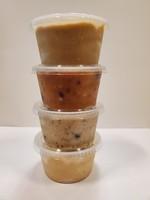 LEAPS & BONES Ice cream