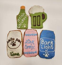 LEAPS & BONES Drink Responsibly