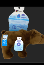 Spunky Pup Clean Earth Bear