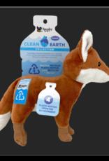 Spunky Pup Clean Earth Fox