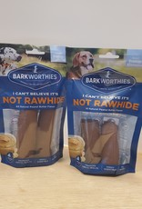 BARKWORTHIES I Can't Believe It's Not Rawhide Peanut Butter