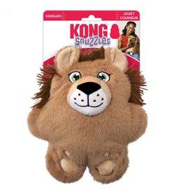 Snuzzles Lion Med