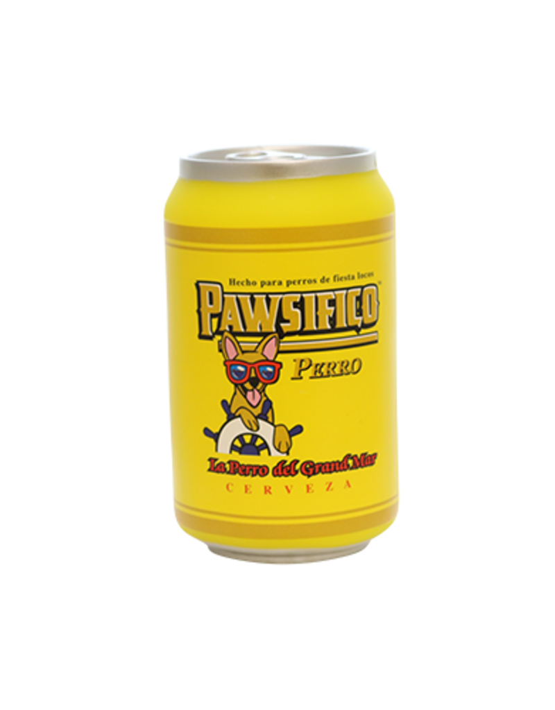 VIP Silly Squeakers Cans Pawsifico