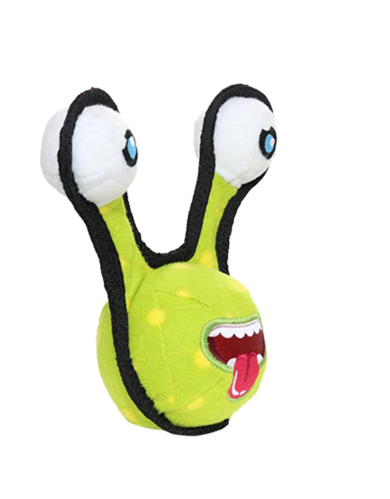 VIP Tuffy Alien Ball Green 2 Eye