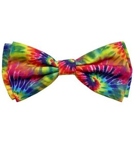 Huxley & Kent Tie Dye Bow Tie