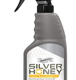 Absorbine Silver Honey Hot Spot & Wound Care Spray