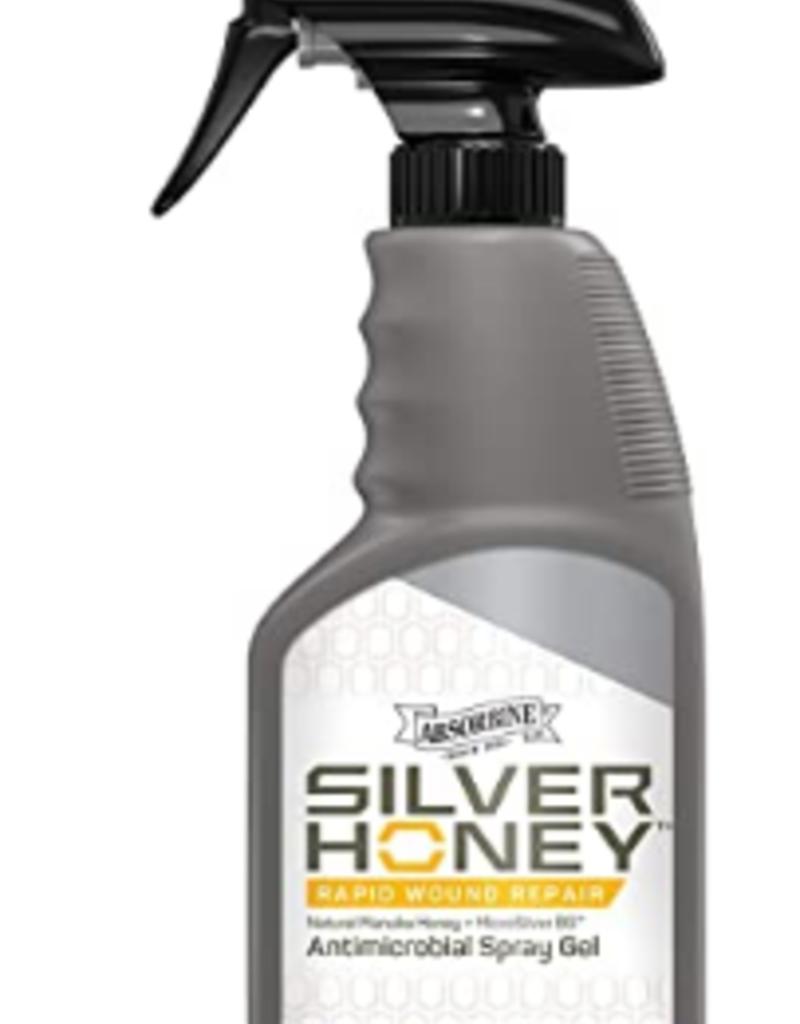 Absorbine Silver Honey Hot Spot & Wound Care Spray