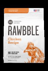 BIXBI Rawbble Freeze-Dried Chicken