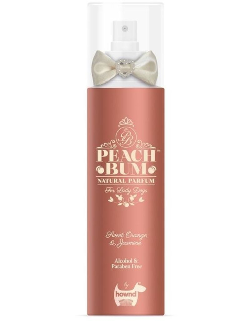 Hownd Peach Bum Parfum for Lady Dogs