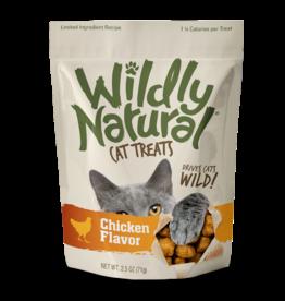 FRUITABLES CAT TREATS CHICKEN